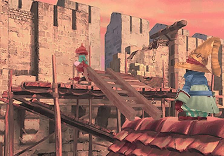 Alexandria Rooftop